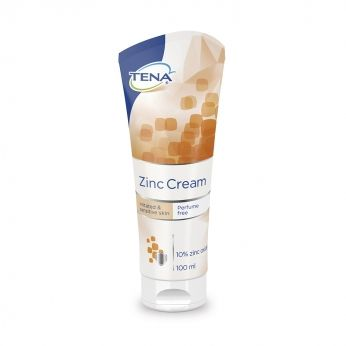 TENA Zinc Cream zinková mast 100 ml